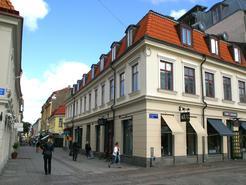 Korsgatan 24