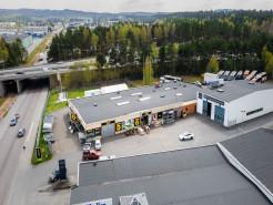 Industrigatan 6, 553 02 Jönköping