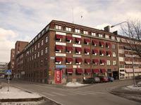 Fabriksgatan 8