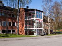 Parkhallen i Borås