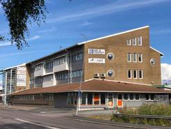 Södra Långebergsgatan, Sisjön Göteborg