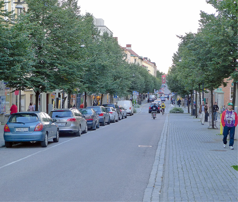 sturegatan sundbyberg